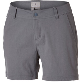 "Royal Robbins Alpine Road 5"" - Shorts Femme - gris"
